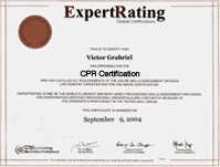 CPR Certification