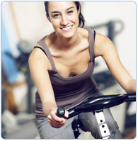 Indoor Cycling Instructor Certification