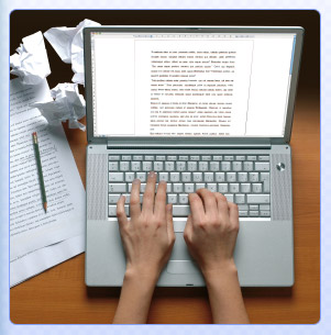 Online fiction writing courses