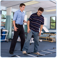 physical therapist aide