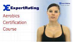 1da80afd9f1 Aerobics Certification -  69.99 - Online Aerobics Instructor Course - ExpertRating