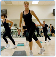 Group Fitness Trainer Certification