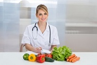 Holistic Nutrition Certification