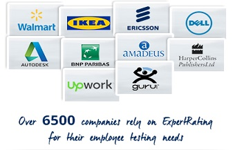 51d328416ca Over 25 million people in 35 countries have benefited from ExpertRating  Online Certifications.